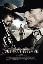 Film Appaloosa Cover