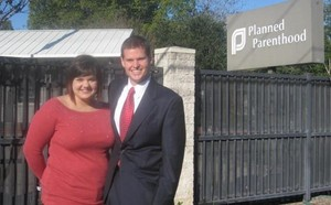 Abby Johnson, Shawn Carney, Planned Parenthood, abortion-thumb-300x186-7125