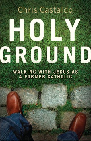 Holy Ground Cover