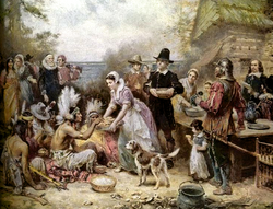 250px-The_First_Thanksgiving_Jean_Louis_Gerome_Ferris
