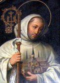 Bernard of Clairvaux 01