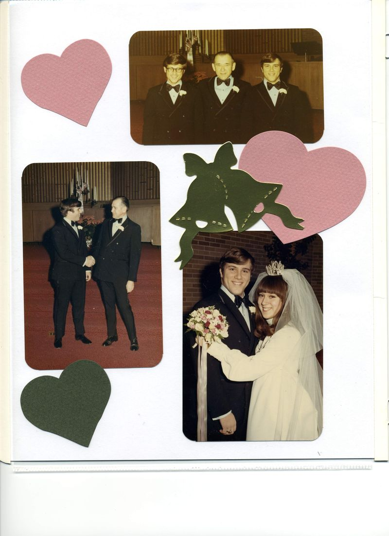 Marriage December 1970 21 Years Old116