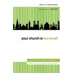 Cover to Your Church_