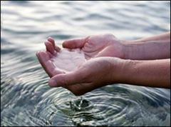hands-water