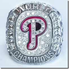 Phillies Ring