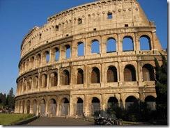 Rome_colliseum