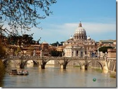 Rome and Rivers