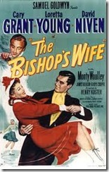 The Bishops Wife