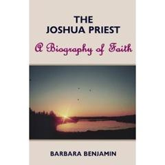 Joshua Priest